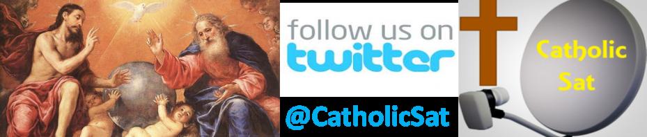 EWTN | Catholic Sat